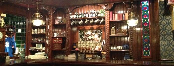 Pickwick Pub / Пиквик Паб is one of Бары.
