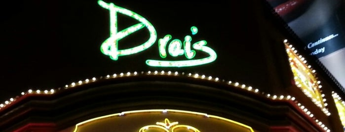 Drai's After Hours is one of Vegas to do.