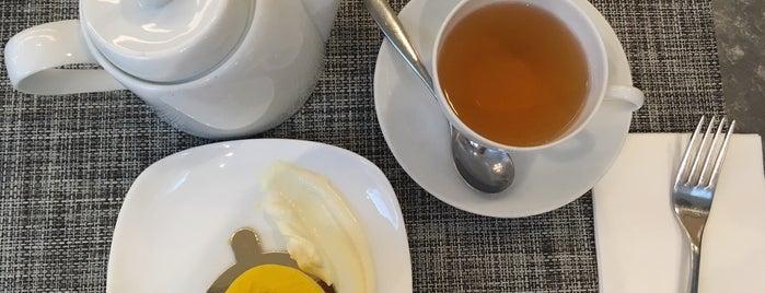 Le Goûter Bernardaud is one of HK Best Coffee.