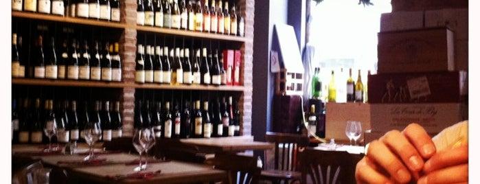 Le Bouclier de Bacchus is one of Paris,  à votre santé.