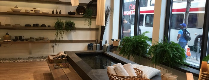 Rikumo Is One Of The 15 Best Furniture And Home Stores In Philadelphia.