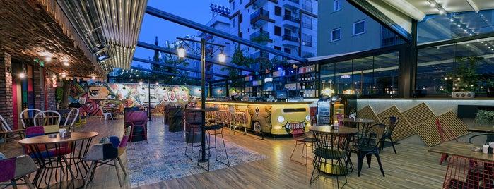 Voswos Garage Coffee Hotel is one of Horeca visit.