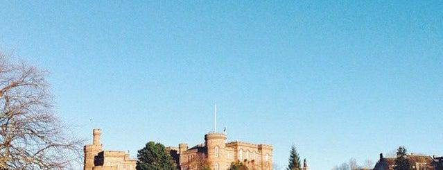 Castle Stuart is one of GreaterSpeyside.