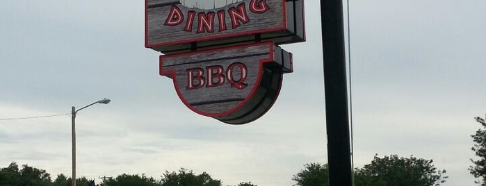 Swine Dining BBQ is one of Best Food in Omaha.