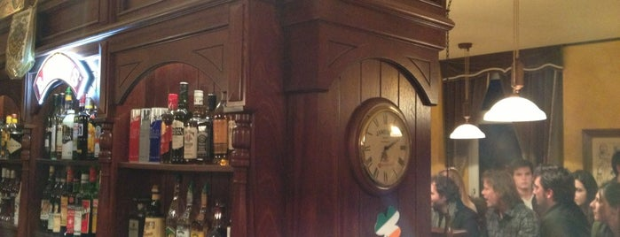 The Trinity Irish Pub is one of Switzerland - Lugano.