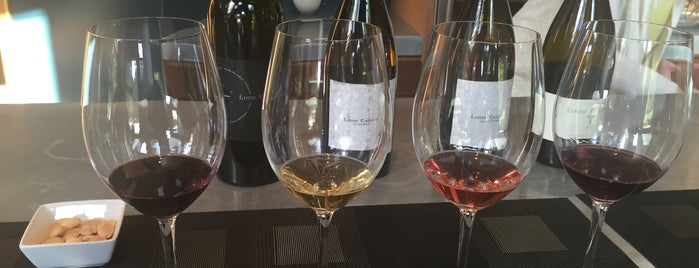 Linne Calodo Cellars is one of Paso Robles Wineries.
