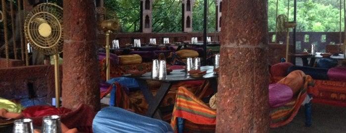 Chenab Restaurant is one of Navi Mumbai - Top Restaurants.