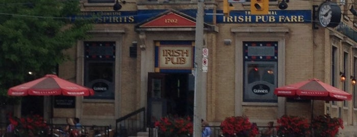 Murphy's Law is one of Pubs.