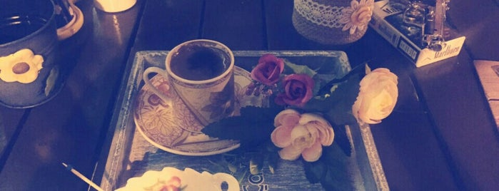 Çay-Tea's Lunchroom & Deco Home is one of AntaLya :)).