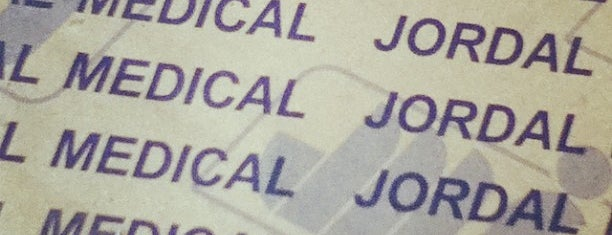 Jordal Medical Systems Inc is one of Office.