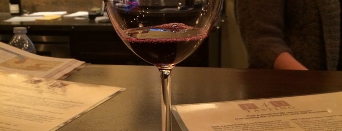 Bunnell Family Cellar is one of Woodinville Wineries.
