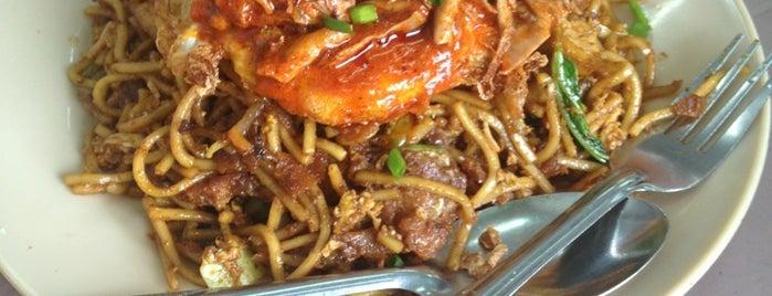 Pasembor Kodiang is one of Makan @ Utara #12.