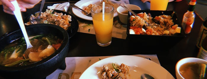 Rey S Choice Filipino Restaurants