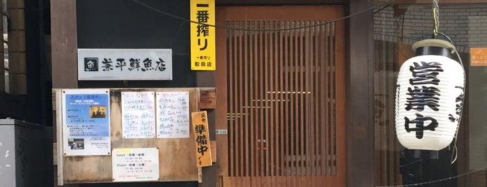 西郷南洲翁隠家乃跡 is one of 近現代.