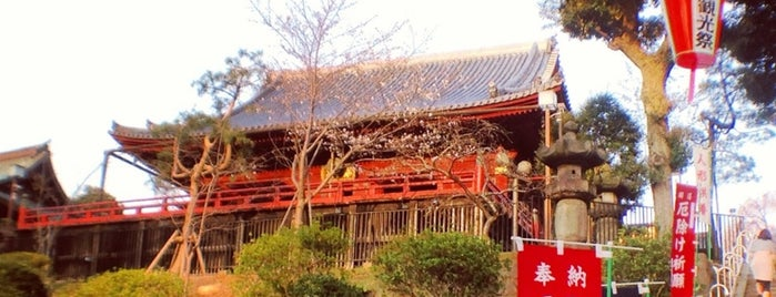 Kiyomizu Kannon-do is one of 行った所&行きたい所&行く所.