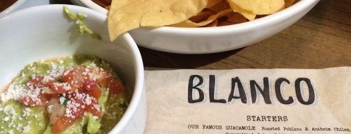 Blanco Tacos + Tequila is one of The 15 Best Places for Tacos in Phoenix.