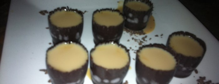 The Chocolate Bar is one of The 15 Best Places That Are Good for Dates in Buffalo.