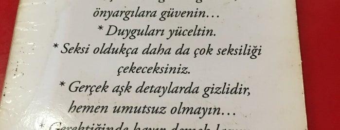 Melekler Nargile #KÖZVER is one of Adana Gece Hayatı Turgut Özal Mado Yakını.