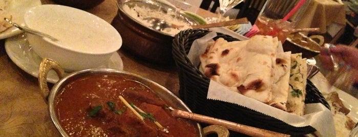 Mughlai Restaurant is one of 2013 Iron Fork Restaurants.