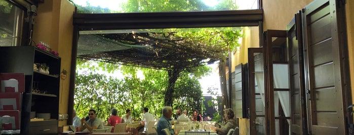 Antica Trattoria Del Gallo is one of Mi-Fuori Porta 🚴.