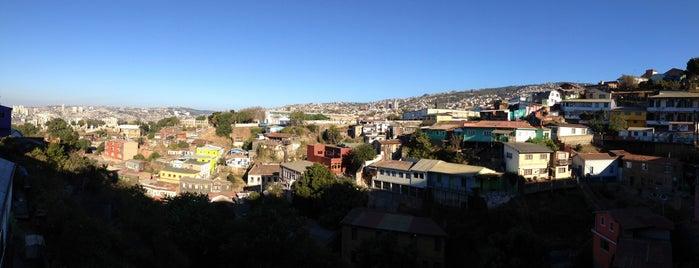 Cerro Alegre is one of Chilecito 🗻.