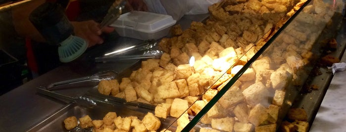 Thanh Son Tofu is one of Food/Drink Favorites: DC & Northern Virginia.