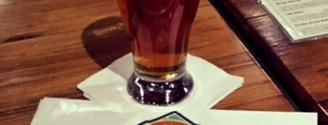 Crystal Lake Brewing is one of Chicagoland Breweries.