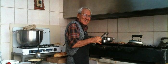 Fahrettin Usta Kebap Salonu is one of Eskisehir.