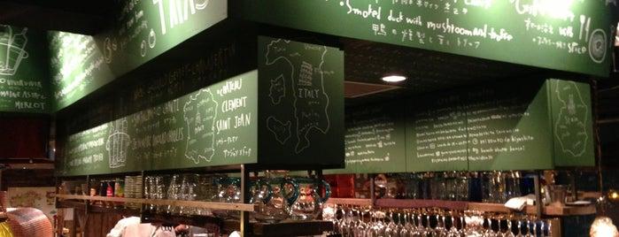渋谷道玄坂 DRAEMON is one of 渋谷周辺おすすめなお店.