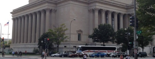 National Archives Public Vaults is one of Members.