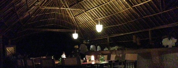 Kipalo Lodge is one of Great Places to Drink At.