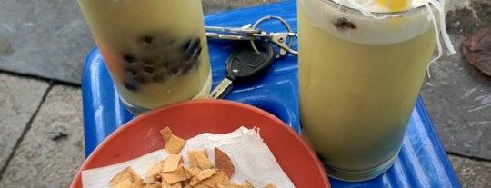 Nước Mía Hàng Vải is one of ăn uống Hn.