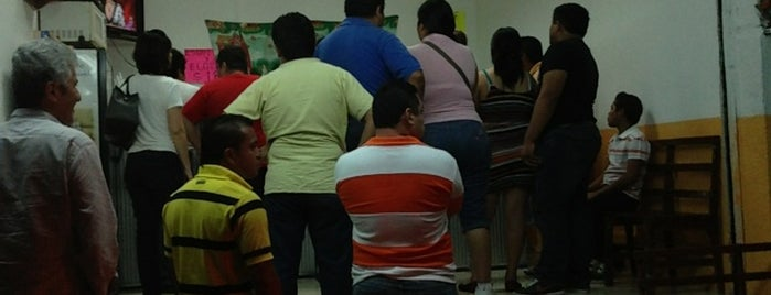 La Mazorca is one of Restaurantes en Ciudad del Carmen, Campeche.