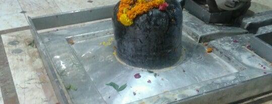 Babulnath Temple is one of Mumbai Maximum.