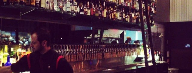 Bigalora: Wood Fired Cucina is one of Beer.