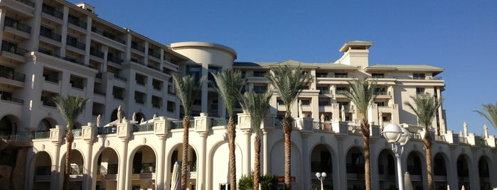Stella Sharm Beach Hotel & Spa is one of Egypt Finest Hotels & Resorts.