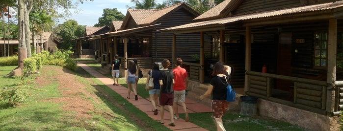 Eagle Ranch Resort is one of Negeri Sembilan, Malaysia.