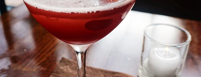 The Columbia Room is one of The 15 Best Places for Cocktails in Washington.