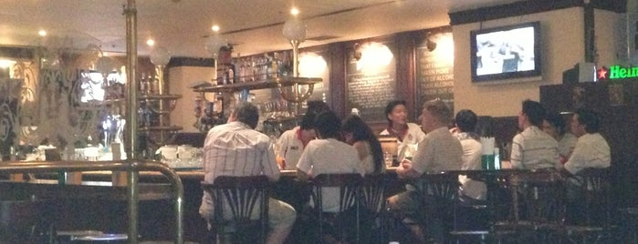 The Londoner is one of Must-visit Food on Sukhumvit Rd..