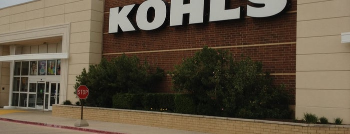 Kohl's Keller is one of Guide to Keller's best spots.