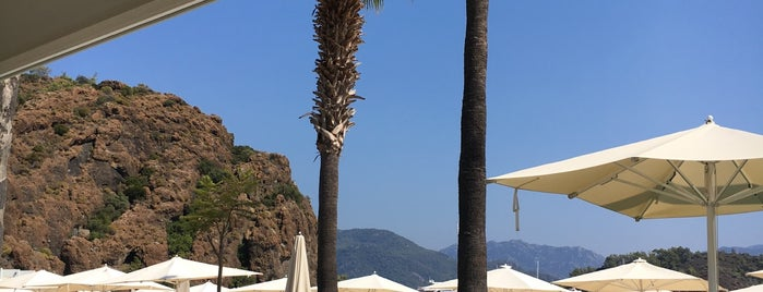 Bay Beach is one of Aegean Coast.