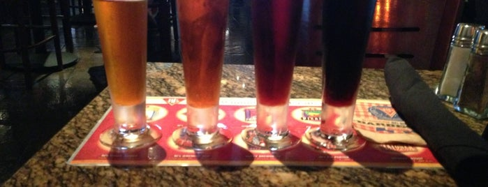 BJ's Restaurant & Brewhouse is one of Fun day 2.