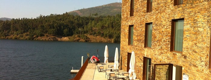 Eurostars Rio Douro Hotel & SPA is one of Hotels Round The World.