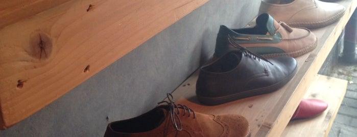 Seba shoes store is one of Bandung ♥.