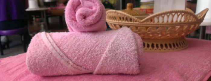 Kaohom Massage and Body Scrub is one of Krabi.
