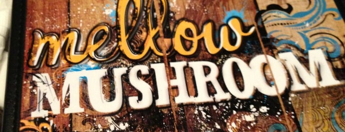 Mellow Mushroom is one of Vegetarian and Veggie Friendly.