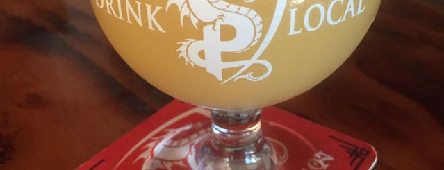 House of Pendragon Brewing Co. is one of Breweries - Southern CA.