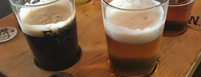 Element Brewing Company is one of Massachusetts Craft Brewers Passport.