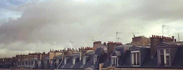 JWT Paris is one of Bureaux à Paris.