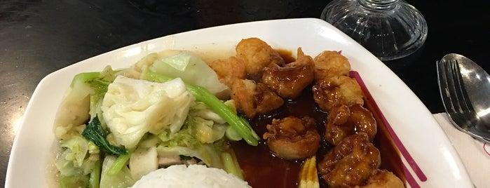 Solaria is one of Tempat makan OK'lah.